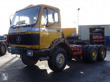 tracteur Mercedes 2635 Heavy Duty Tractor V8 ZF Good Condition