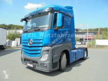 cabeza tractora Mercedes 1845 Stream Space- EURO 6- XENON- New RETARDER