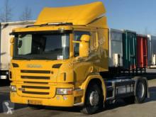 ciągnik siodłowy Scania P320 EURO 5 EEV DAGCABINE