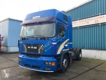 tracteur MAN 19.414FLT XT COMMANDER (EURO 2 / ZF16 MANUAL GEARBOX / AIRCONDITIONING)