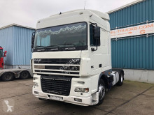 tracteur DAF FTXF95-430 SPACECAB (MANUAL GEARBOX / / ZF-INTARDER / AIRCONDITIONING)