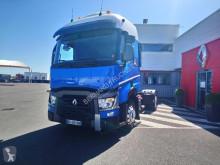 Renault T 480 T4X2 E6 VOITH ADR tractor unit
