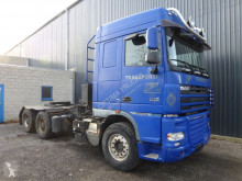 cap tractor DAF 105 510 GROS PONTS MANUEL/MANUAL