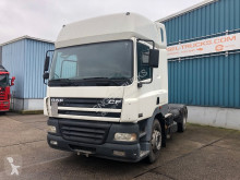 tracteur DAF FTCF85-430 SPACECAB (MANUAL GEARBOX / / ZF-INTARDER / AIRCONDITIONING)