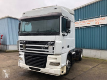 tracteur DAF FTXF95-430 SPACECAB (MANUAL GEARBOX / / AIRCONDITIONING / HYDRAULIC KIT)