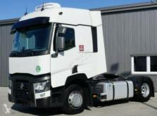 cabeza tractora Renault T460 2xTanks Standard / Leasing