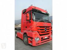 cabeza tractora Mercedes Euro3