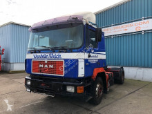 cabeza tractora MAN 19.362FLT COMMANDER (MANUAL GEARBOX / MECHANICAL PUMP AND INJECTORS)