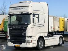 Scania R520 V8 TOPLINE RETARDER EURO 6 FULL AIR! tractor unit