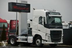 ciągnik siodłowy Volvo FH 500/GLOBETROTTER/TIPPER HYDRAULIC SYSTEM/E 6/