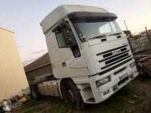 Iveco 440E43 tractor unit