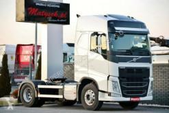 ciągnik siodłowy Volvo FH 500/ EURO 6 / ALLOY WHEELS / SECONDARY A/C