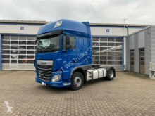 cabeza tractora DAF XF 510 FT Super Space Cup Spoiler Fender