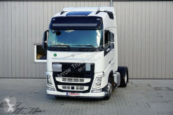 Volvo FH 460 -ADR-ACC-I Park C.-Alu- I See- 2 Tanks tractor unit