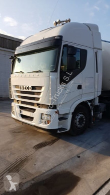 Iveco Stralis 500 AS440S50T tractor unit