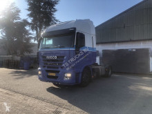 ciągnik siodłowy Iveco AS440S42 - AUTOMAAT - EEV - NL TOP TRUCK - APK 4/2020
