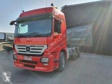 Mercedes Actros 3355 SN 33