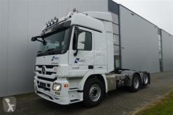 n/a MERCEDES-BENZ - ACTROS 2646 tractor unit