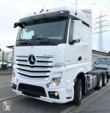 Mercedes Actros 2658