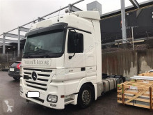 n/a MERCEDES-BENZ - ACTROS 1844 - SOON EXPECTED tractor unit