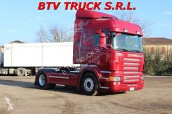 trattore Scania R 560 TRATTORE STRADALE EURO 4