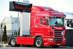 tracteur Scania R 440 / EURO 5 PDE / RETARDER / TIPPER HYDRAULIC