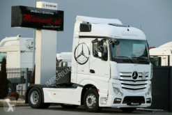 tahač Mercedes ACTROS 1845 /MP4 /ACC/ EURO 6 / 2017 year /