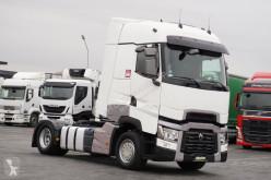cabeza tractora Renault - GAMA T 480 / EURO 6 / SILNIK 13 L / ACC / HIGH CAB