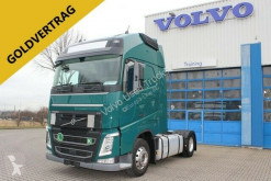 cabeza tractora Volvo FH500 Globetrotter XL/I-ParkCool/4xBatterie/ACC/