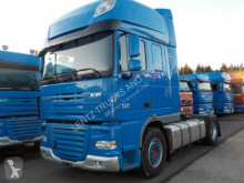 tracteur DAF 105-460-SUPER SPACE CAB-MANUAL