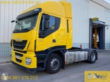 Iveco Stralis AS 440 S 42 TP