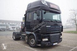 DAF XF105  FT 410