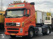 Volvo tractor unit
