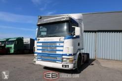 Scania R 124R420