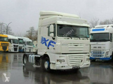 tracteur DAF XF 105 460 Space cab *EURO 5*
