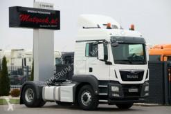 MAN TGS 18.440 / 4X4 / HYDRODRIVE / KIPPER HYDRAULIC tractor unit