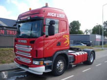 tahač Scania G440 HL MANUAL+570.000 km+EURO 5+TIPPERUNIT