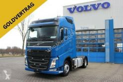 Volvo FH 460 Globetrotter