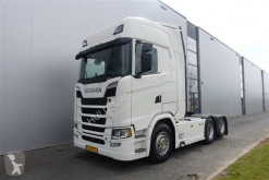 Scania S580 tractor unit