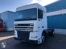 trekker DAF FTXF95-430 SPACECAB (MANUAL GEARBOX / EURO 3)