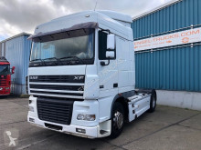 tracteur DAF FTXF95-480 SPACECAB (MANUAL GEARBOX / / ZF-INTARDER / AIRCONDITIONING)