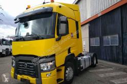 cabeza tractora Renault T 460