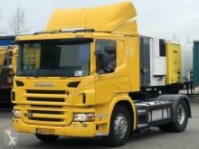 trekker Scania P320 EURO 5 EEV DAGCABINE