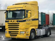 trekker Scania R450 EURO 6 HYDRAULIK RETARDER