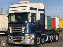 trekker Scania R560 V8 MANUAL / RETARDER EURO 5