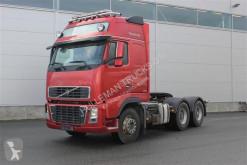cap tractor Volvo FH16.660