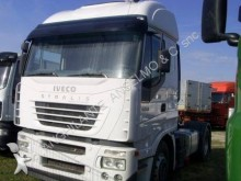 trattore Iveco Stralis AS 440 S 43