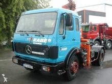 Mercedes MK 1625 tractor unit