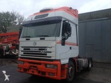 cabeza tractora Iveco Eurostar 440E46