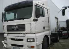 MAN TG tractor unit